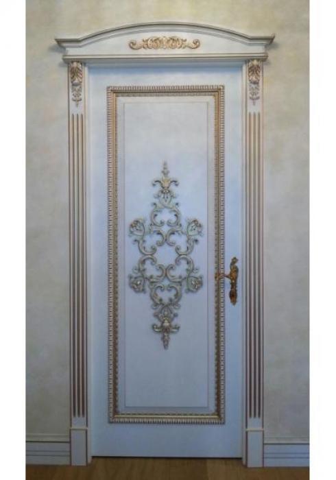 Мобили Порте, Дверь межкомнатная Классика эмаль 31 Мобили Порте