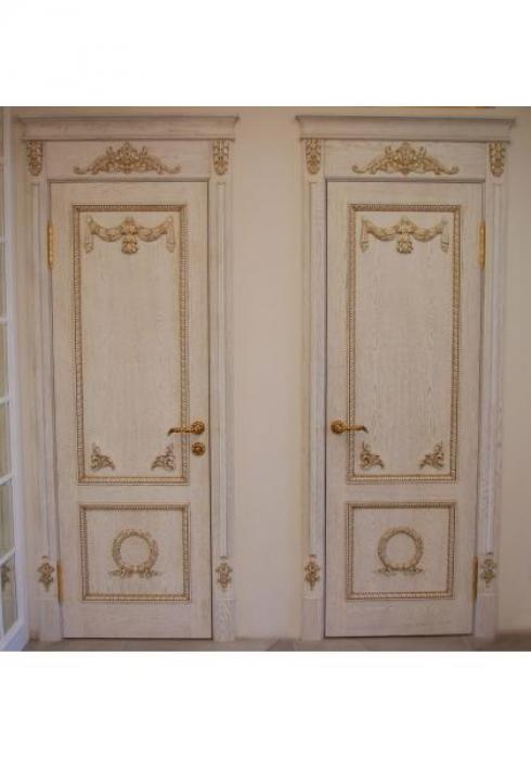 Мобили Порте, Дверь межкомнатная Классика эмаль 34 Мобили Порте