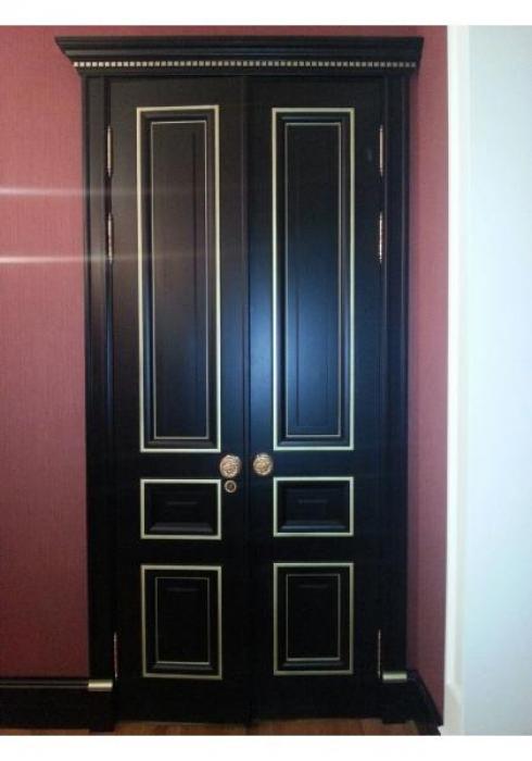 Мобили Порте, Дверь межкомнатная Классика эмаль 35 Мобили Порте