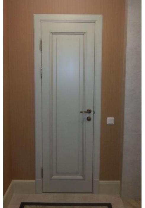 Мобили Порте, Дверь межкомнатная Классика эмаль 5 Мобили Порте