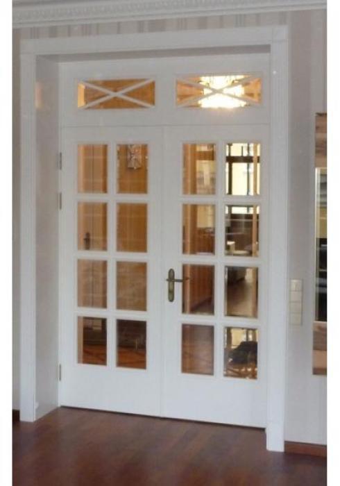 Мобили Порте, Дверь межкомнатная Классика эмаль 7 Мобили Порте