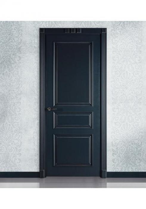 Мастер-Вуд, Дверь межкомнатная Классика сер. Флоренция