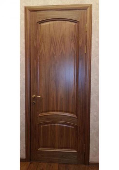 Мобили Порте, Дверь межкомнатная Классика шпон 1 Мобили Порте
