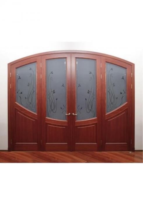Мобили Порте, Дверь межкомнатная Классика шпон 19 Мобили Порте