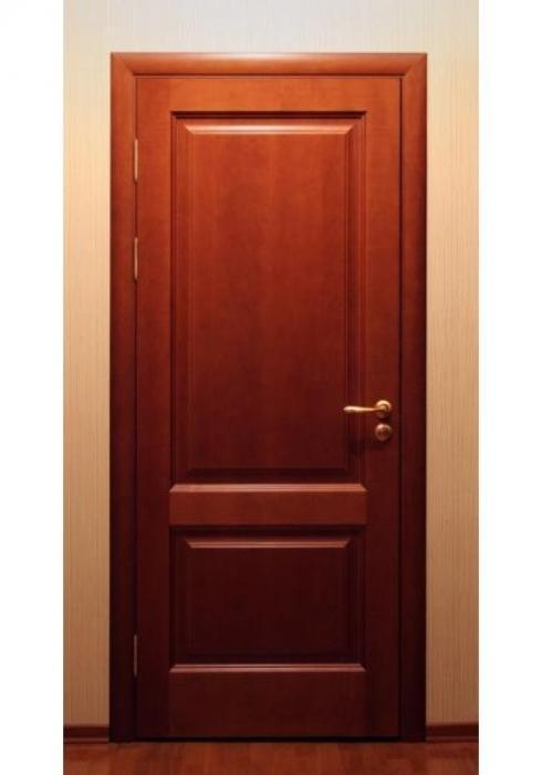 Мобили Порте, Дверь межкомнатная Классика шпон 22 Мобили Порте