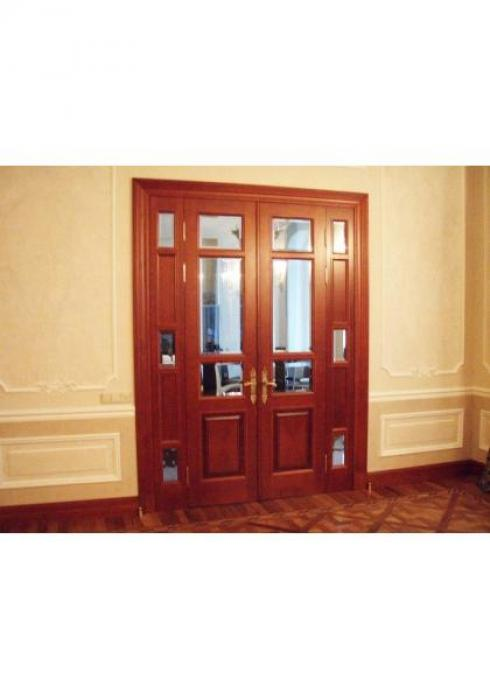 Мобили Порте, Дверь межкомнатная Классика шпон 24 Мобили Порте