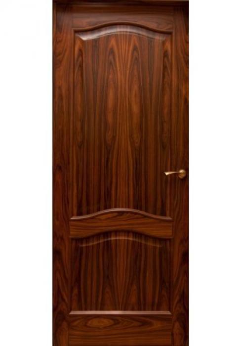 Мобили Порте, Дверь межкомнатная Классика шпон 26 Мобили Порте
