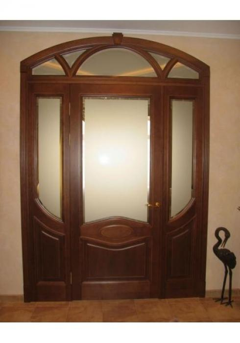 Мобили Порте, Дверь межкомнатная Классика шпон 3 Мобили Порте