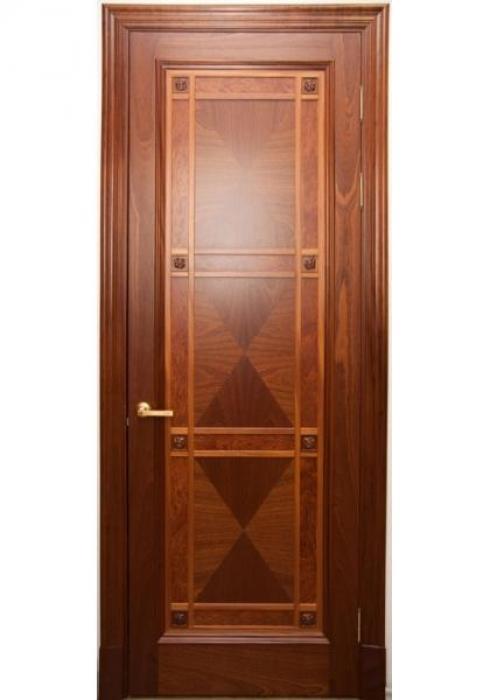 Мобили Порте, Дверь межкомнатная Классика шпон 31 Мобили Порте