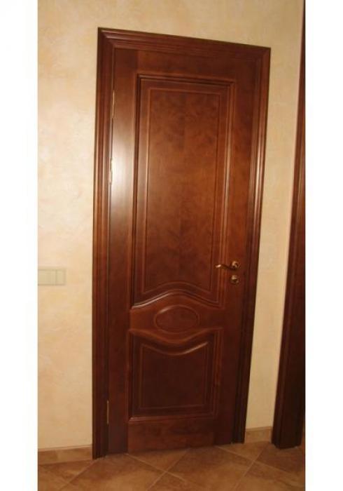 Мобили Порте, Дверь межкомнатная Классика шпон 4 Мобили Порте