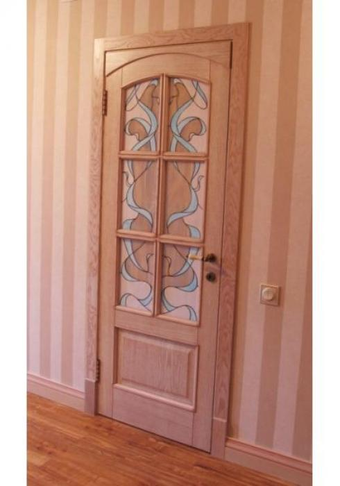 Мобили Порте, Дверь межкомнатная Классика шпон 5 Мобили Порте