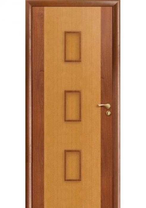 Оникс, Дверь межкомнатная Комби