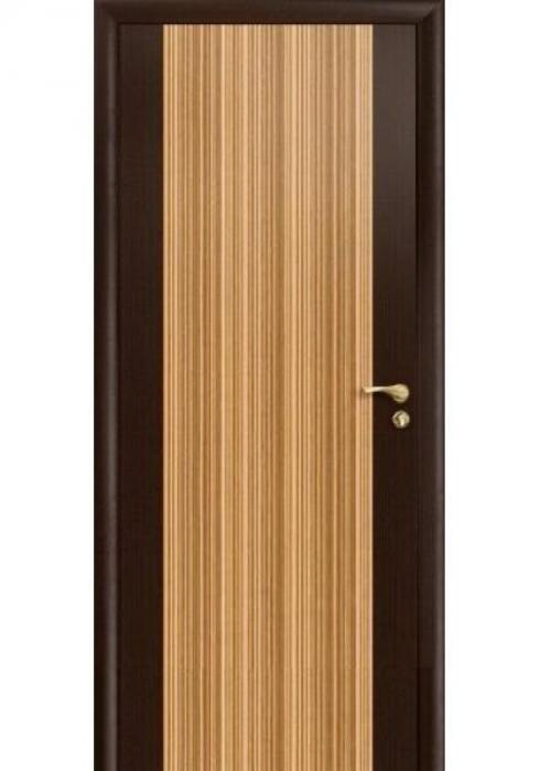 Оникс, Дверь межкомнатная Комби зебрано
