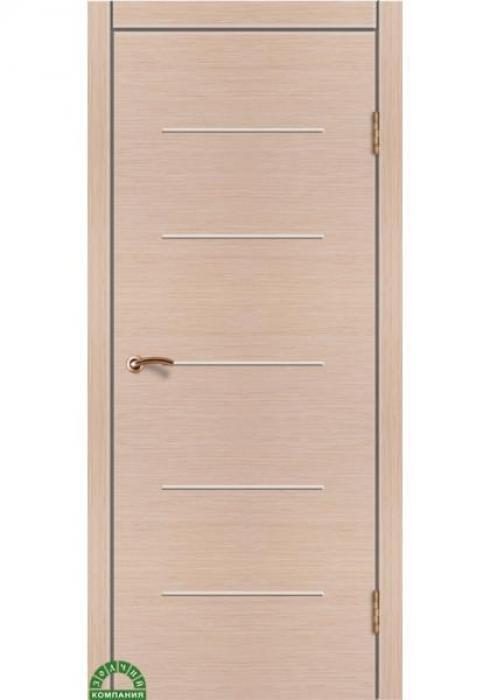 Зодчий, Дверь межкомнатная Комфорт 5
