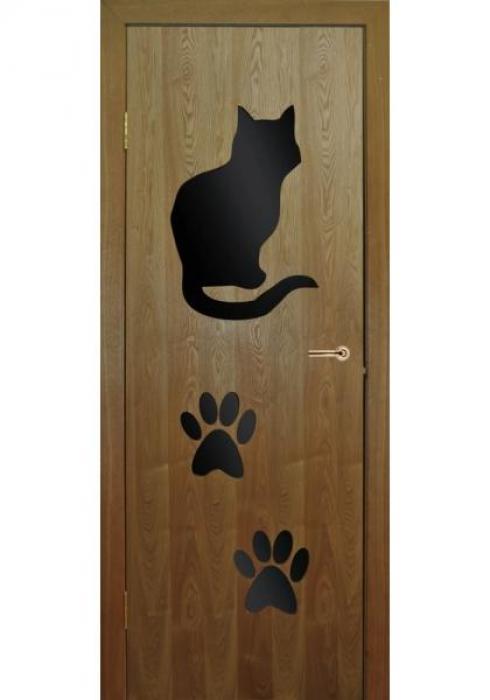 Марийский мебельный комбинат, Дверь межкомнатная Кошка 1