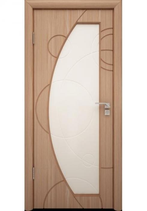 Марийский мебельный комбинат, Дверь межкомнатная Космос 2 ДО