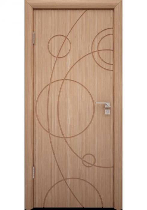 Марийский мебельный комбинат, Дверь межкомнатная Космос