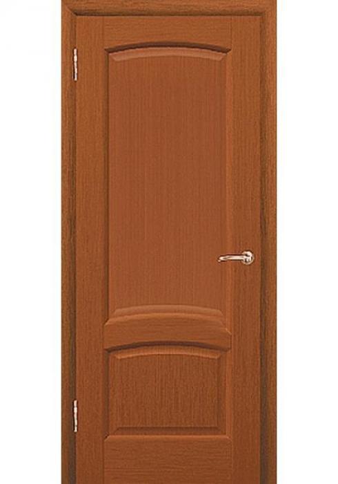 Русна, Дверь межкомнатная Крит  Русна