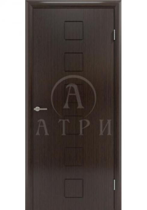 Атри, Дверь межкомнатная Квадро