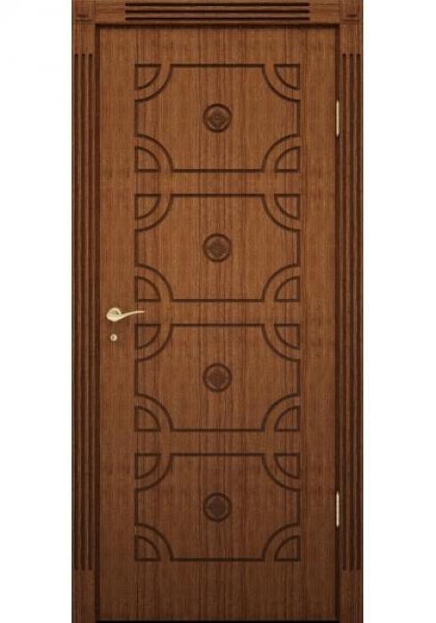 Марийский мебельный комбинат, Дверь межкомнатная Квадро