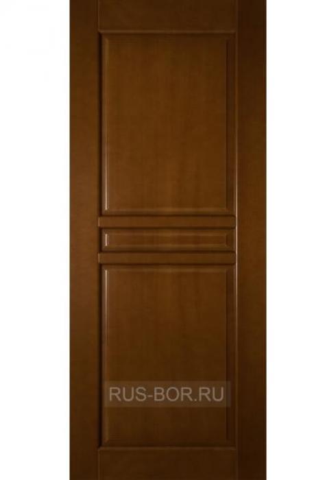 Русский Бор, Дверь межкомнатная Квадро модель 1