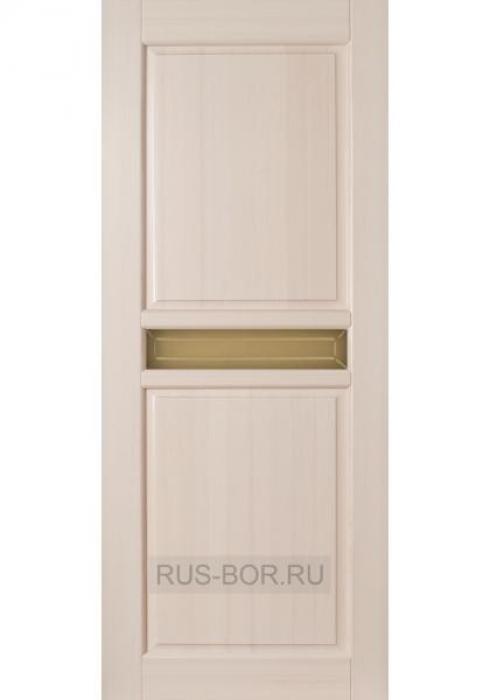 Русский Бор, Дверь межкомнатная Квадро модель 2