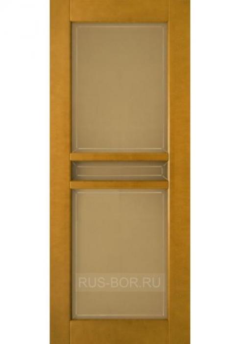 Русский Бор, Дверь межкомнатная Квадро модель 5