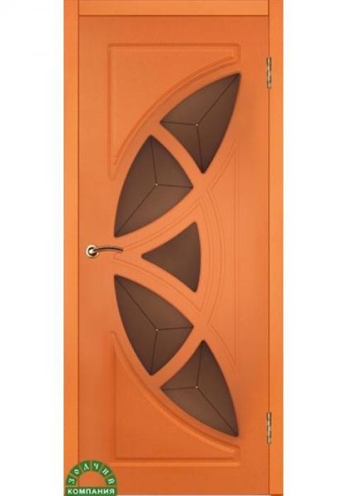Зодчий, Дверь межкомнатная Лайм