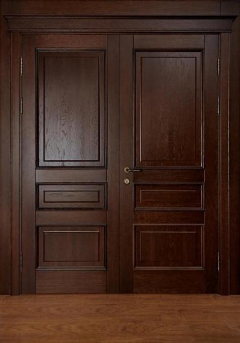 Брянский лес, Дверь межкомнатная Леон Брянский лес