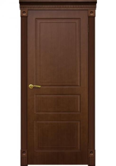 Матадор, Дверь межкомнатная Либра капитель