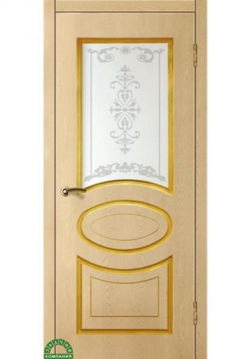 Зодчий, Дверь межкомнатная Лидия