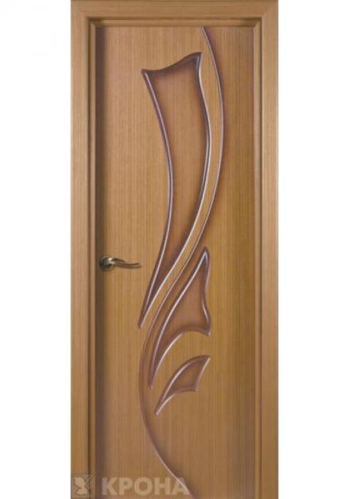 Крона, Дверь межкомнатная Лидия ДГ