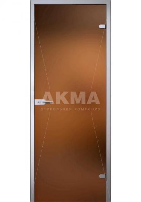 Акма, Дверь межкомнатная Light бронза матовая Акма