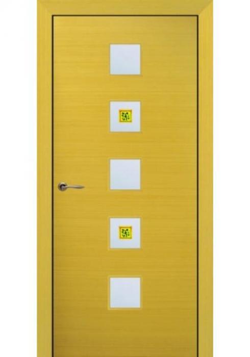 RosDver, Дверь межкомнатная Лимонное дерево