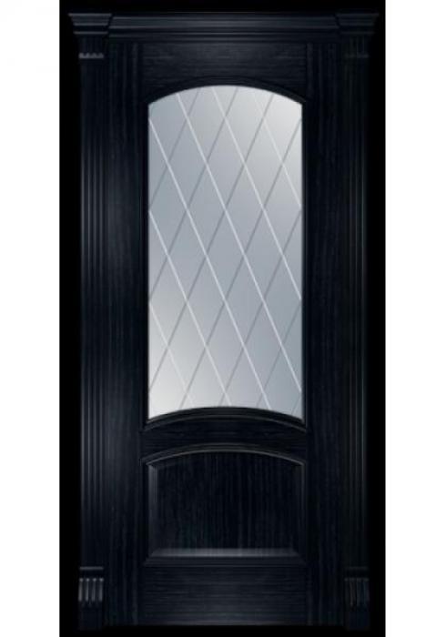 Контур, Дверь межкомнатная Лоренса