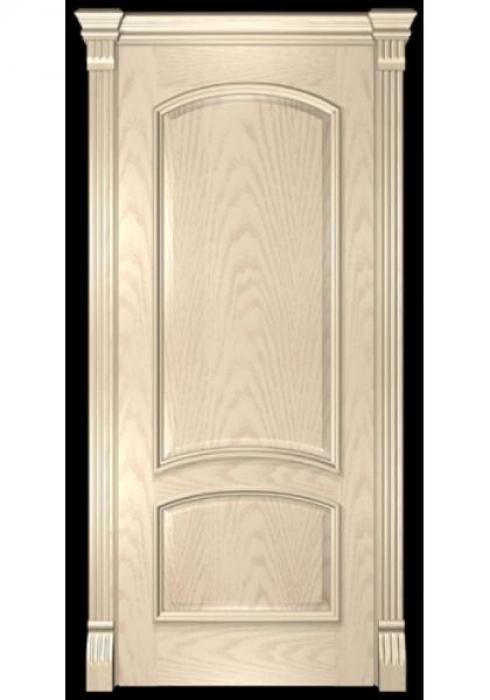 Контур, Дверь межкомнатная Лоренса Контур