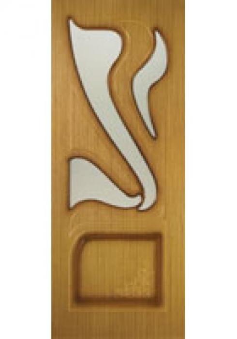 Форест, Дверь межкомнатная Лотос