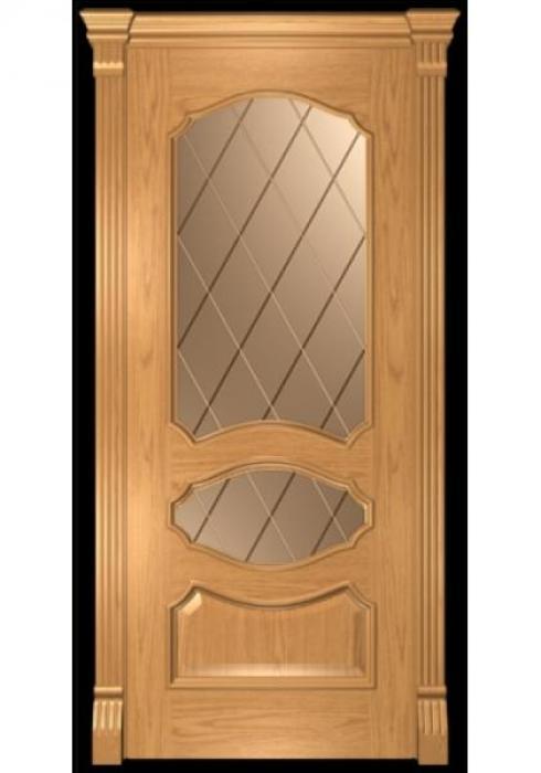 Контур, Дверь межкомнатная Луиза