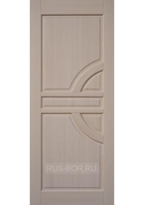 Русский Бор, Дверь межкомнатная Люкс Евро модель 1