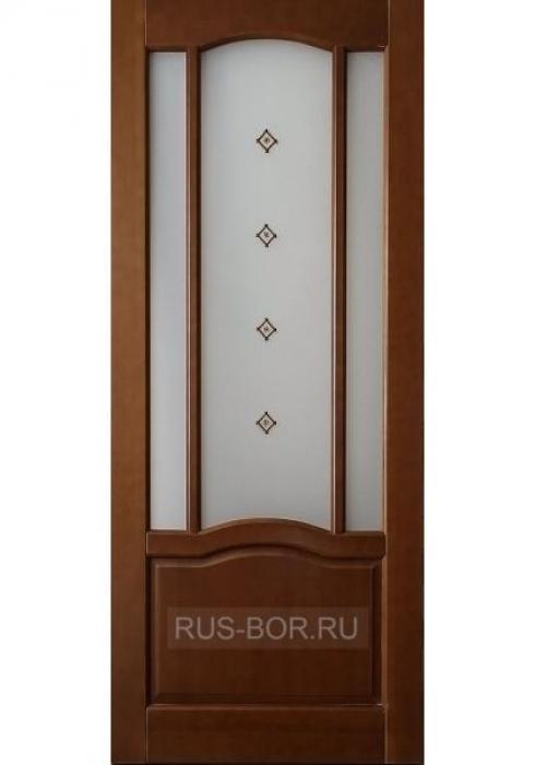 Русский Бор, Дверь межкомнатная Люкс Гамма