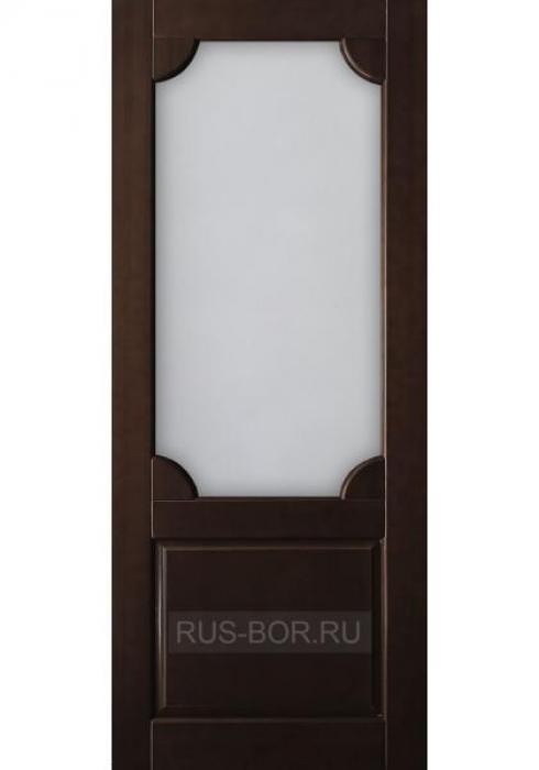 Русский Бор, Дверь межкомнатная Люкс Классика ГЛ ДО