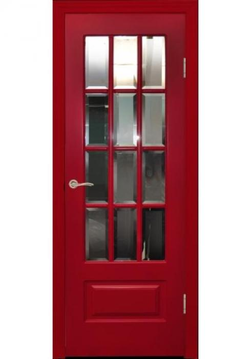 Марийский мебельный комбинат, Дверь межкомнатная Мадрид ДО