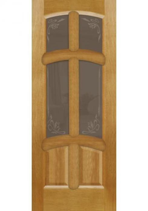 Докрос, Дверь межкомнатная Мальта ДО2