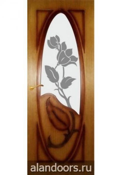 Аландр, Дверь межкомнатная Маргарита Аландр