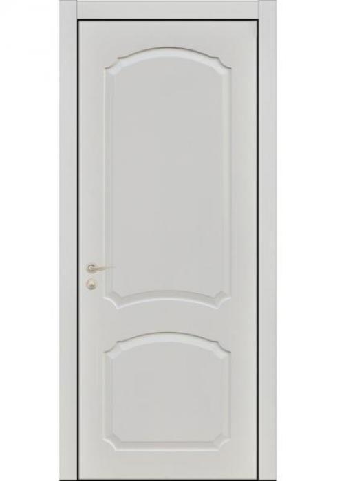 Маркеев, Дверь межкомнатная Массив 1 ДГ эмаль