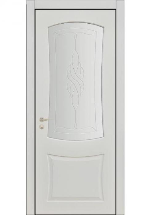 Маркеев, Дверь межкомнатная Массив 6 ДО эмаль
