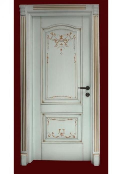 DoorHan, Дверь межкомнатная МДФ 533