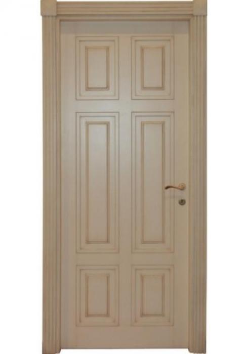 DoorHan, Дверь межкомнатная МДФ 537