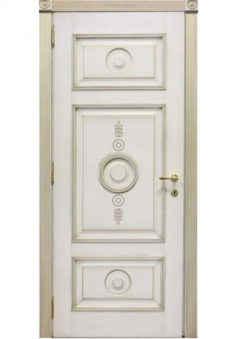 DoorHan, Дверь межкомнатная МДФ Bonapart4
