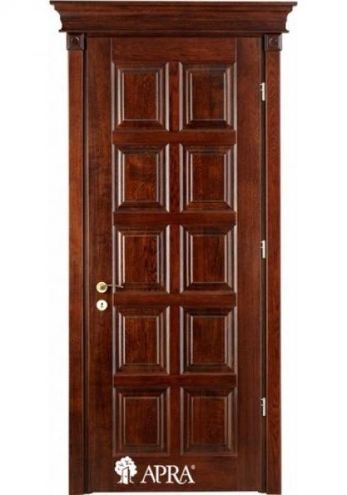 Апра, Дверь межкомнатная Милан 01 Апра